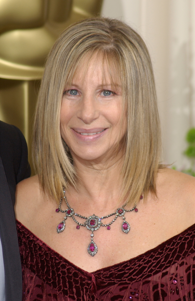 Prominent People in Philanthropy: Barbra Streisand
