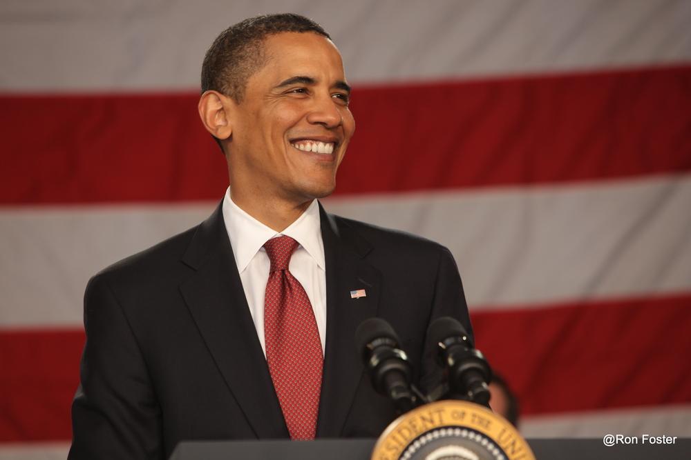 President Obama Donates Ten Times the Average American