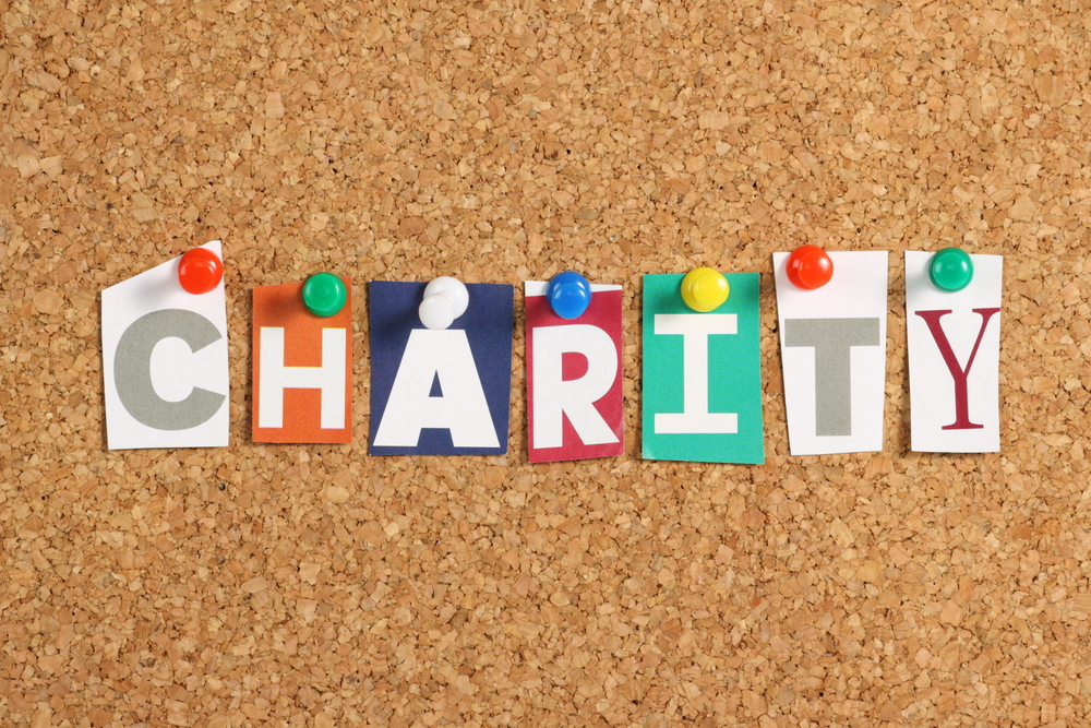 Investment Company Factors in Charity Efforts