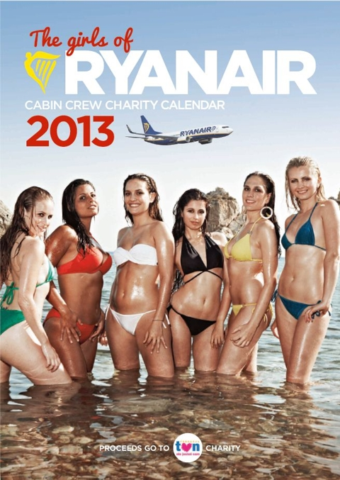 Bikinis for Bucks: The Girls of Ryanair