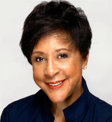 Sheila Johnson: Entrepreneur, Feminist, Philanthropist