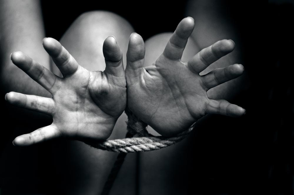 5 Anti-Trafficking Charities