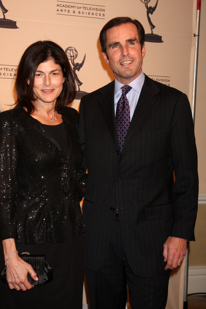The Near-Tragedy Behind the Bob Woodruff Foundation