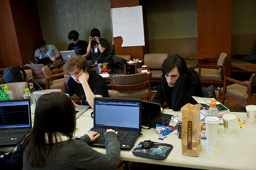 Are Hackathons the Future of Nonprofit Branding?
