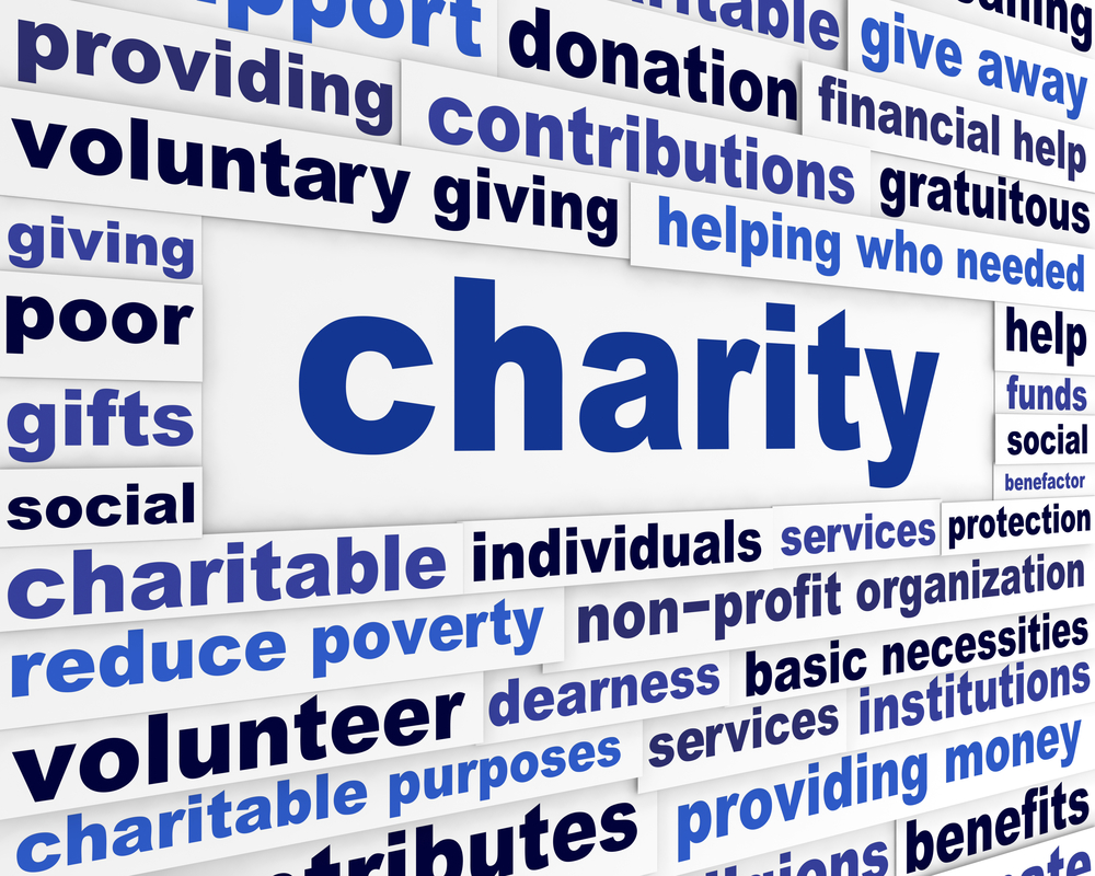 2013's Philanthropic Buzzwords