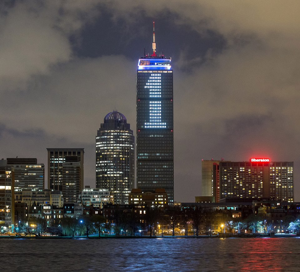 How One Community in Boston Grew Stronger in the Wake of Tragedy