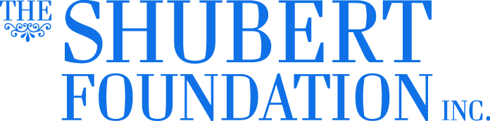 The Shubert Foundation Awards Millions to American Performing Arts Groups