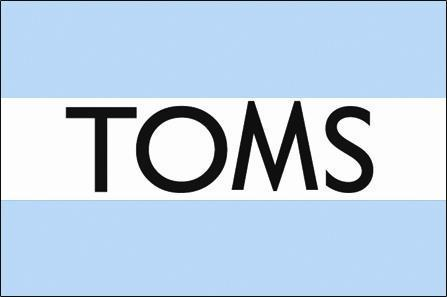 Bain Makes Deal with Charitable Business, TOMS