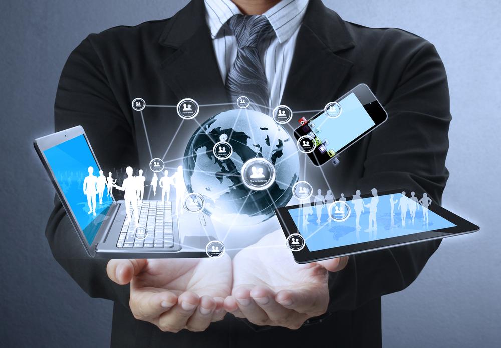 NetHope: Providing Technology Around the World