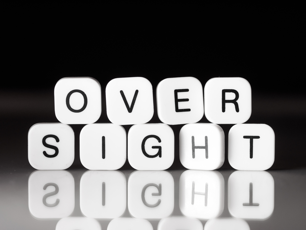 A Call for Oversight of Charities