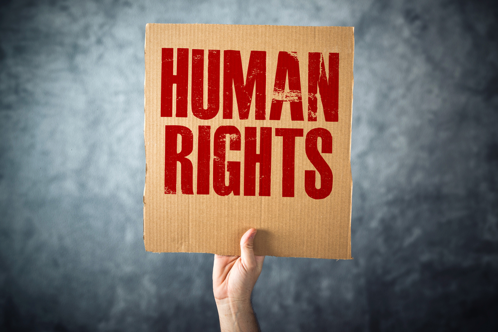 Charities Earned $1.8 Billion in Grants for Human Rights in 2012