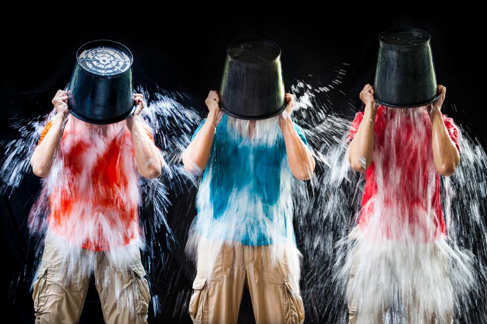 ALS Ice Bucket Challenge: Where Did The Money Go?