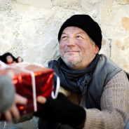 The Right Gifts for the Homeless