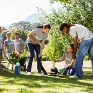 How to Get Your Kids to Volunteer