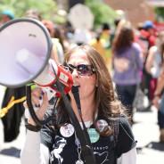 Honduran Environmental Activist Berta Cáceres Murdered