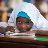 $20 a Month Funds a Girl's Education for a Year