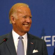 Joe, Jill Biden Launch Equal Rights Nonprofit