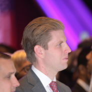 Eric Trump Foundation Under Heavy Scrutiny Amid Allegations That Charity Money Went to Trump Businesses