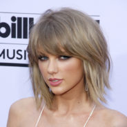 Taylor Swift Donates to Sexual Assault Victims' Charity