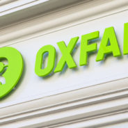 Oxfam Rents Trump's Childhood Home to Refugees