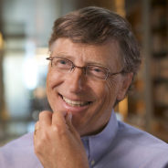 Bill Gates is Putting $100 Million Towards Finding a Cure for Alzheimer's