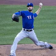 Texas Rangers Pitcher Cole Hamels Donates Mansion to Charity