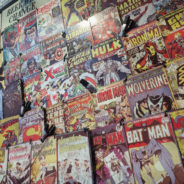 Comic Book Collector Makes Historic Donation to Library of Congress