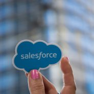 Salesforce Pumps Millions into Underserved Schools