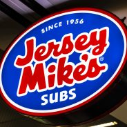 Jersey Mike's to Donate All of Today's Sales to Charity