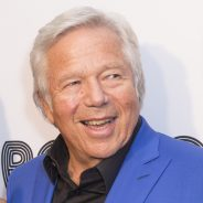 Charity Rejects Donation from Robert Kraft