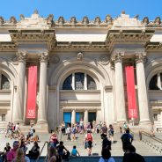 The Met Will No Longer Accept Donations From Sackler Family