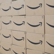Amazon to Donate Unsold Items to Charity