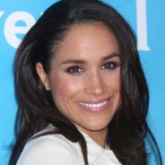 Meghan Markle Pays Visit to South African Charity