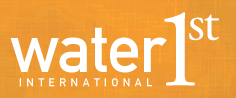 water 1st international