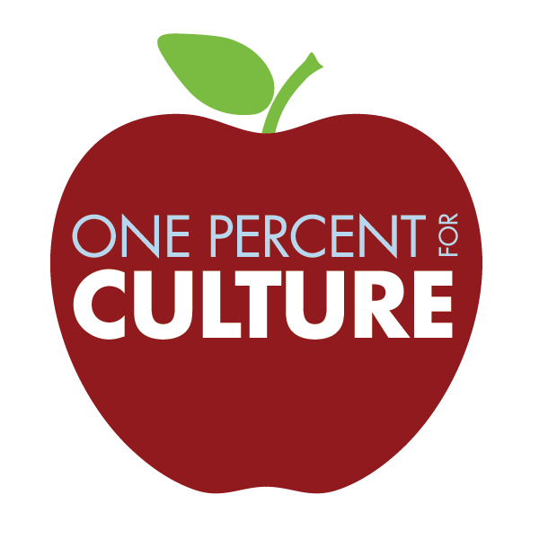 One Percent for Culture