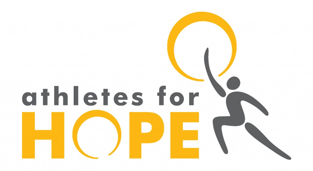 Athletes for Hope