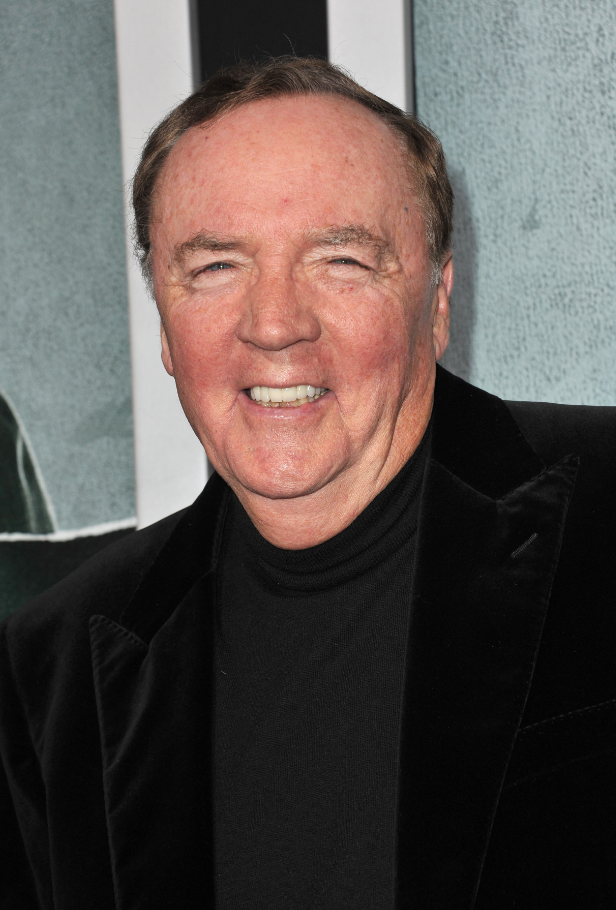 James Patterson Donates Funds to Increase Literacy