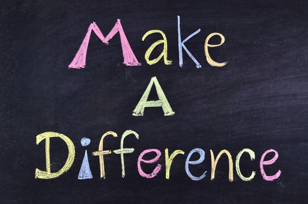 4 Simple Ways to Make the World a Better Place