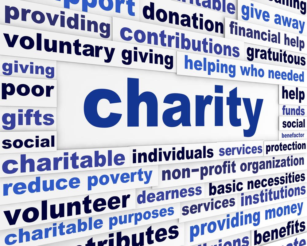2013's Philanthropic Buzzwords