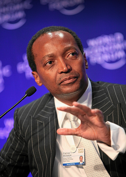 South African Billionaire Gives $10 Million to Fight HIV/AIDS