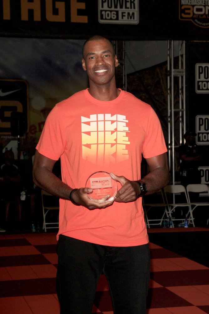 NBA to Donate Nets Jason Collins Jersey Sales to LGBT Groups
