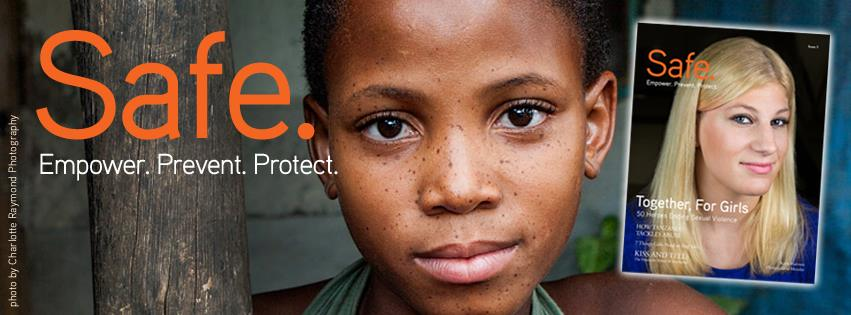 Together For Girls Helps End Sexual Violence Against Girls