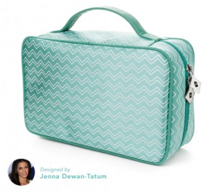 Jenna Dewan-Tatum's On the Go Pouch