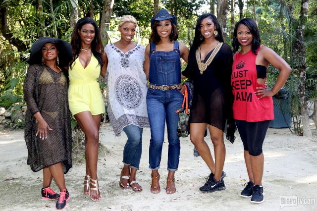 Real Housewives Stars Pledge $40,000 to Local Charity
