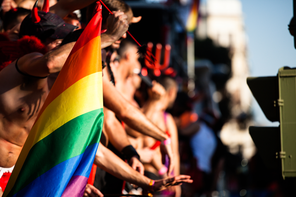 From Hedge Funds to International LGBT Rights: Big Business and the Fight for Equality