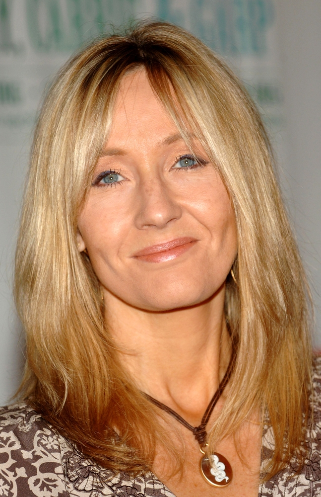 JK Rowling Called on By Fathers 4 Justice to Abandon Other Charity