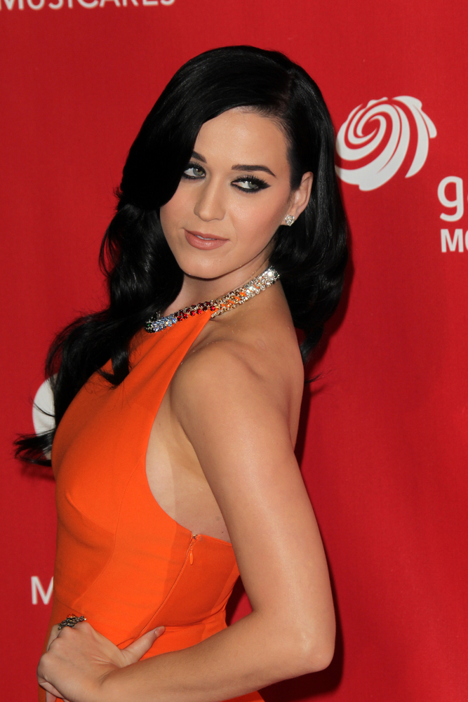 Singer and Philanthropist Katy Perry is One of Forbes' 'Most Powerful Celebrities'