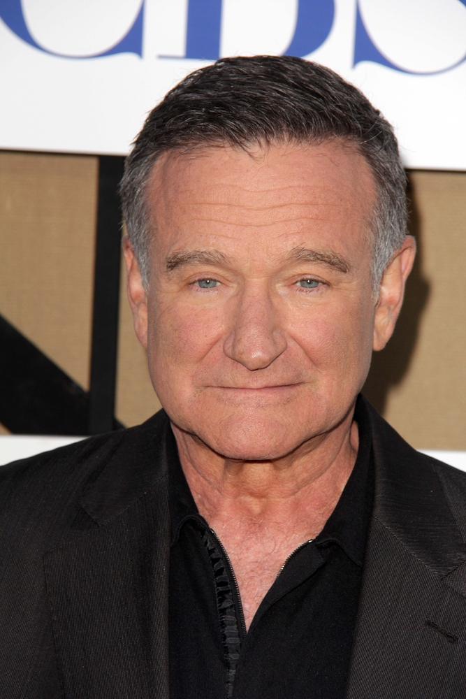 Robin Williams: Amazing Actor and Generous Philanthropist