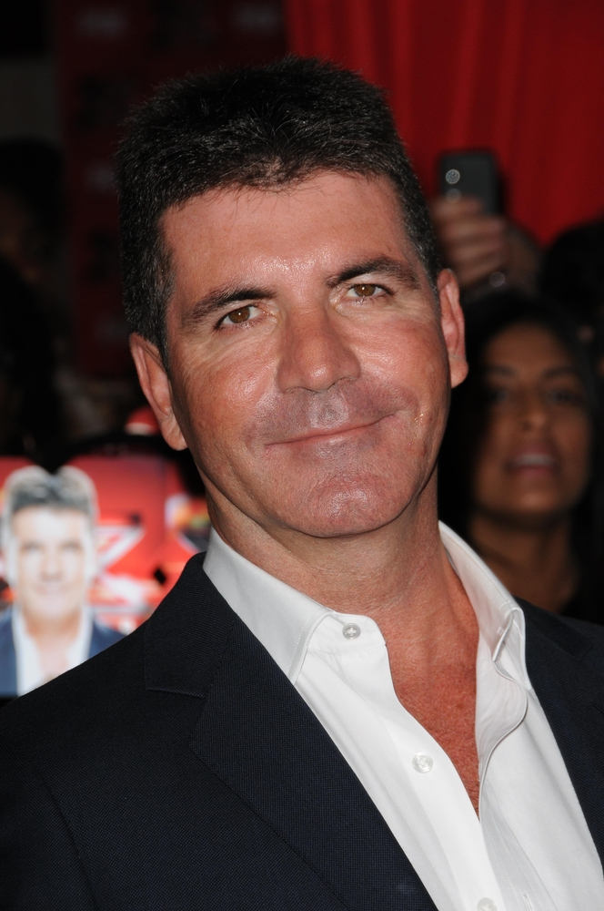 Simon Cowell Criticized for Donating to Israeli Army