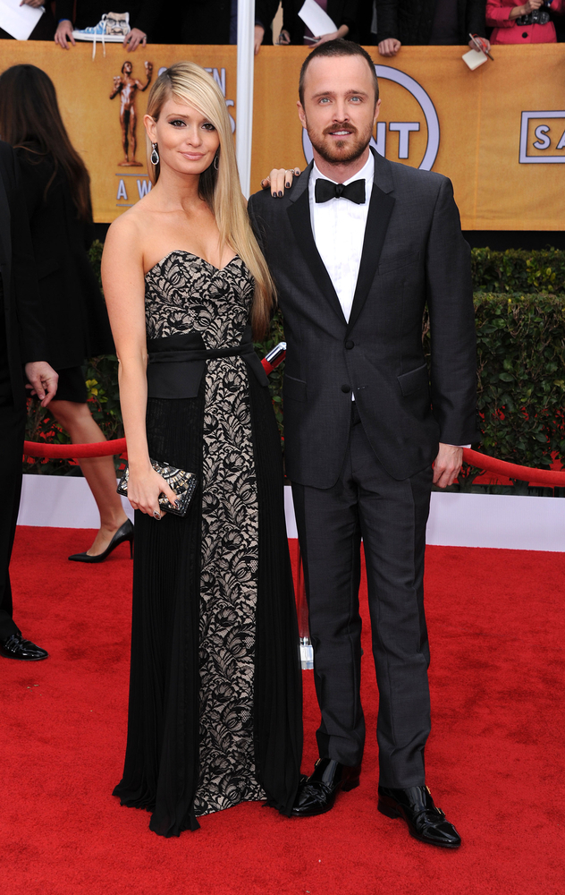 Kind Charity: Behind Aaron Paul's Wife, Lauren Parsekian's Charity